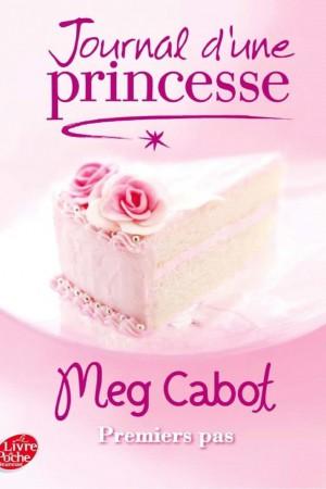 Journal d'une princesse - Tome 2 : Premiers pas