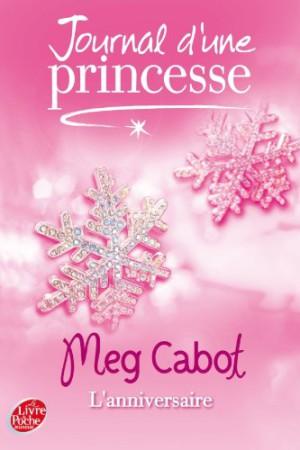 Journal d'une princesse - Tome 5 : L'anniversaire