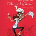 Le journal d'Aurélie Laflamme - Tome 2 : Sur le point de craquer