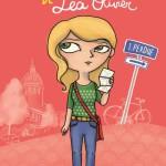 La vie compliquée de Léa Olivier - Tome 1 : Perdue