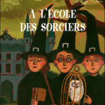 Harry Potter - Tome 1 : Harry Potter à l'école des sorciers