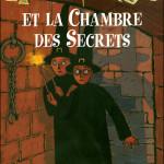 Harry Potter - Tome 2 : Harry Potter et la Chambre des secrets