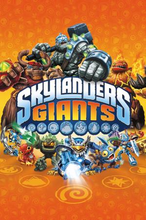 Skylanders Giants Pack de démarrage Wii