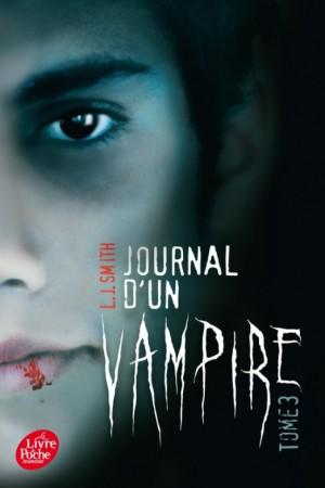 Journal d'un Vampire - Le retour