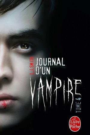 Journale d'un Vampire - Tome 4