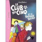 Le-club-des-Cinq-et-le-paage-secret