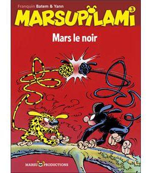 Mars-le-Noir